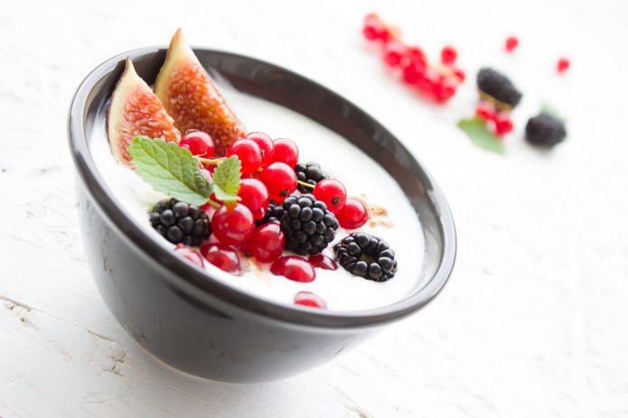 Voeding Mir Mare