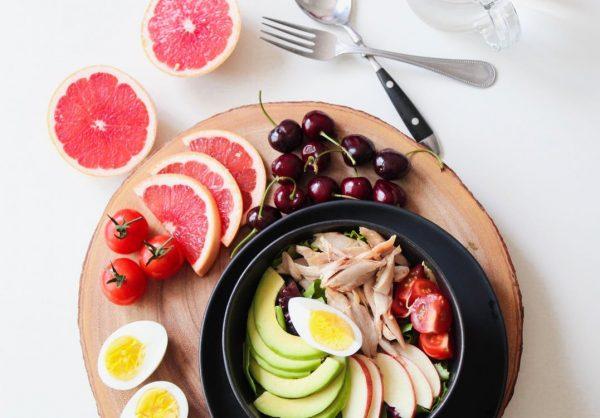 Voeding Mirmare